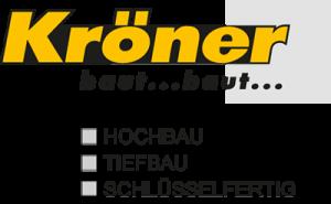 Kröner Logo 2010